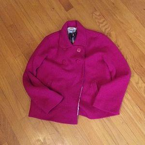 3/$50😍 Talbots Wool Pea Sweater